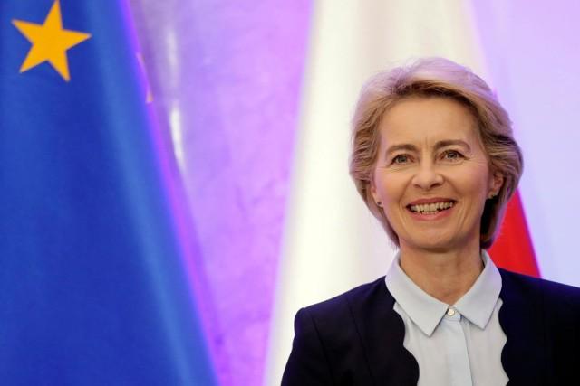 Komisja Europejska skarży Polskę do TSUE. Wiceminister sprawiedliwości: Chodzi o to, żeby wspierać opozycję i zabierać suwerenność Polski