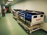 15 łóżek od Wielkiej Orkiestry Świątecznej Pomocy trafiło do skarżyskiego szpitala