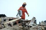 Wybuch gazu w Puławach. W zgliszczach domu ratownicy odnaleźli ciała dwojga małżonków