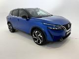 Nowy Nissan Qashqai. Wrażenia z prezentacji statycznej III generacji bestsellera