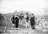 Kolejka na Kasprowy Wierch ruszyła 85 lat temu. W poniedziałek 15 marca rocznica pierwszego wjazdu [GALERIA]
