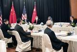 Wojna słowna podczas spotkania USA-Chiny na Alasce. Doszło do ostrej wymiany oskarżeń i żądań pomiędzy supermocarstwami. O co poszło?