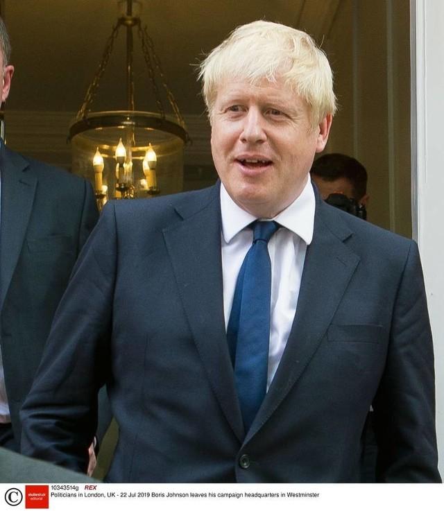 Rządząca Wielką Brytanią Partia Konserwatywna wybrała swojego lidera, następcę Theresy May. Został nim Boris Johnson.