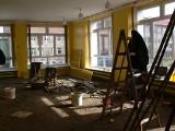 Zalane przedszkole w Tarnobrzegu. Dzieci nie mają gdzie się bawić i uczyć