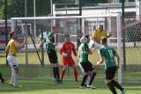 2 liga piłki nożnej, mecz Stal Stalowa Wola - Olimpia Elbląg 2:2 (0:1). (ZOBACZ ZDJĘCIA)