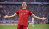 Bayern Monachium - Olympiakos Pireus NA ŻYWO 6.11.2019 r. Liga Mistrzów. Gdzie oglądać transmisję w TV i stream? Wynik meczu online