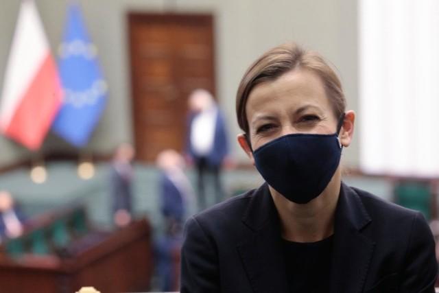 Nowy RPO nadal niewybrany. Rudzińska-Bluszcz zapowiada kolejny start