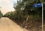 Nowa droga z kostki brukowej. Mieszkańcy nie muszą się już obawiać jesiennych szarug