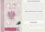Prawo. Nowe paszporty od 1 września