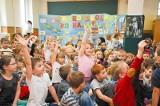 Dzieci wspierają białostockie schronisko