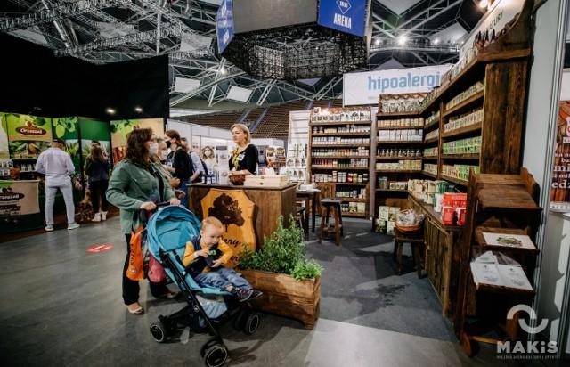 To najważniejsze wydarzenie branży produktów ekologicznych i naturalnych w Polsce