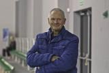 Mirosław Skrzypczyński ponownie prezesem Polskiego Związku Tenisowego