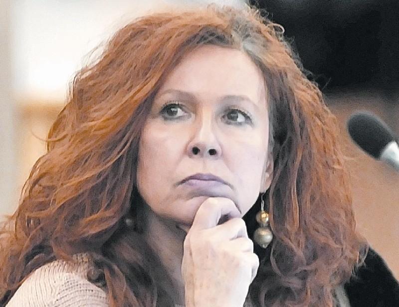 Lidia Gryko, radna wojewódzka i była wicekurator: - Problemem naszej oświaty jest powielanie oferty szkolnictwa zawodowego. Stąd pomysł na centra branżowe.