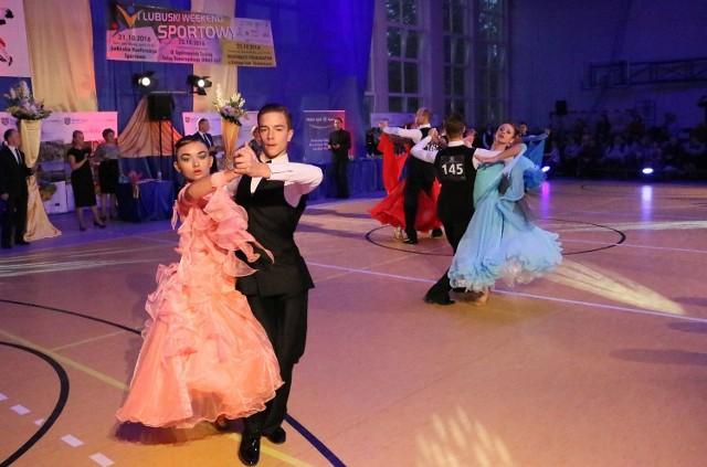 Przed kilkoma tygodniami Fantazja była organizatorem ogólnopolskiego turnieju.
