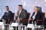 KGHM Polska Miedź na XXX Forum Ekonomicznym. Bardzo dobre wyniki dziś i odważne projekty w stronę zrównoważonego rozwoju