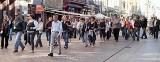 W ten weekend nasze miasto po raz pierwszy włączyło sie w coroczne obchody Światowego Dnia Marszu (wideo)