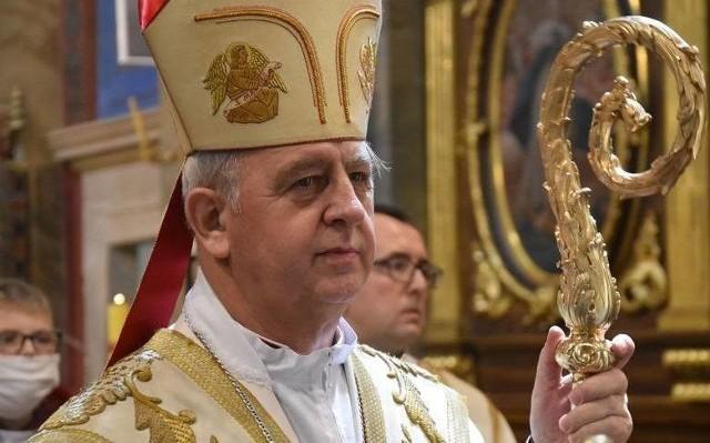 Biskup Jan Piotrowski wydał ważny komunikat dotyczący I Komunii Świętej w diecezji kieleckiej.