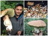 Podlaskie lasy są pełne grzybów. Zobacz zdjęcia naszych internautów