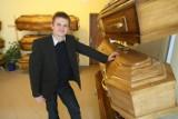 W Kielcach powstał nowy salon usług pogrzebowych