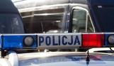 Wypadek pod Środą Śląską. Dwie osoby ranne
