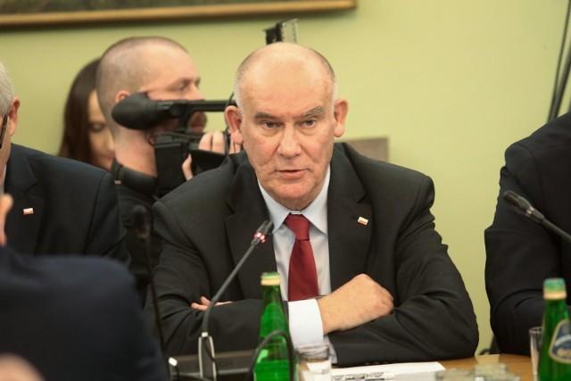 Były poseł PiS z Poznania, Tadeusz Dziuba, próbuje zablokować krytyczny raport Najwyższej Izby Kontroli?