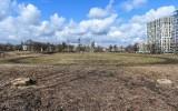 Zaniedbane tereny sportowe Uniwersytetu Gdańskiego przy ul. Wita Stwosza. To tu powstanie za dwa lata kompleks sportowy ZDJĘCIA