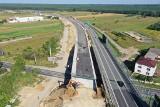 Przebudowa trasy DK 1 w Dąbrowie Górniczej do parametrów drogi ekspresowej S1 zakłada likwidację kolizyjnych skrzyżowań
