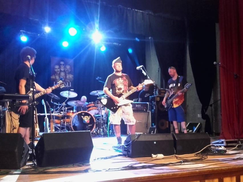 Zlot fanów Lipali w Strzelcach Krajeńskich miał miejsce w piątek, 26 maja.