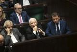 Jarosław Kaczyński będzie marszałkiem seniorem? Prezydent jeszcze nie podjął decyzji