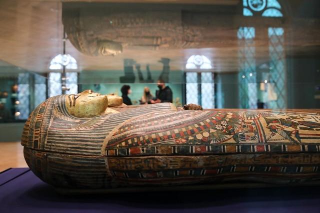 W Galerii Sztuki Starożytnej w Arsenale prezentowane są zabytki pochodzące z kolekcji Czartoryskich i kolekcji Potockich