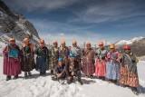 Opolanie i wyzwolone Indianki w Andach