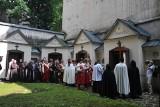 W Krakowie świętowano 600-lecie ustanowienia Komisariatów Ziemi Świętej [ZDJĘCIA]