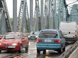 Jazda po lewobrzeżu. Co się zmieni po zamknięciu mostu Piłsudskiego?