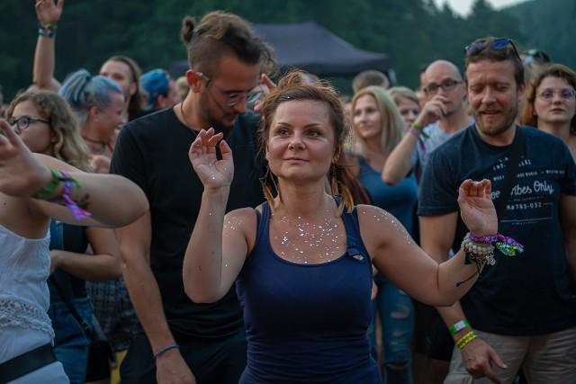 """Tak w """"krzakach nad Popradem"""" bawiono się w 2019 roku. Najbliższa Pannonica, niestety, odbędzie się dopiero 2-4 września 2021 roku"""