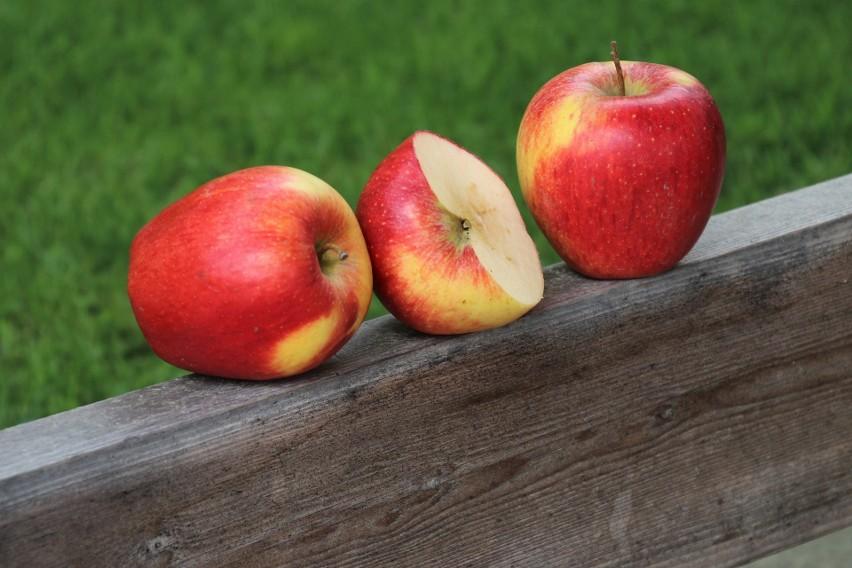 Ocet jabłkowy można przygotować samemu