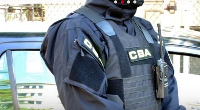 CBA oddział w Poznaniu, zwróciło się o dokumentację przetargową gminy Słońsk.