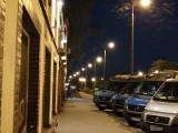 Nocna akcja policji w Gorzowie. Wiemy już, co się stało przy Alejach 11 Listopada
