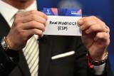 Losowanie Ligi Mistrzów było ustawione? Śmiałe tezy dziennikarza ESPN