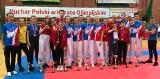 Pucharu Polski w karate olimpijskim. Bardzo dobre wyniki Łódzkiego Klubu Karate Shotokan