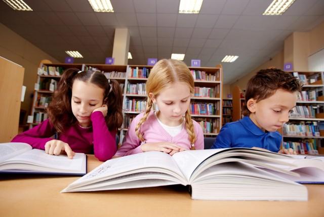 Już nawet najmłodsi zdają sobie sprawę, że bez nauki, nie ma co liczyć na sukces