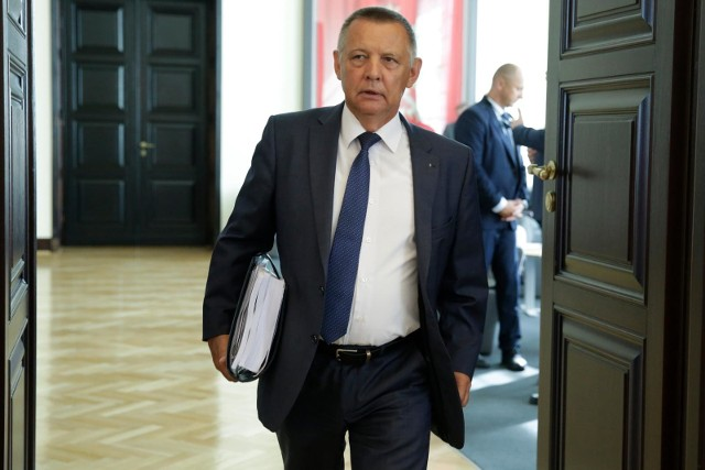 PiS blokuje niekorzystny dla partii audyt w NIK? Witek: Spawa trafi do sejmowej komisji