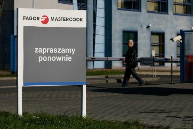 Zakład Fagor Mastercook we Wrocławiu