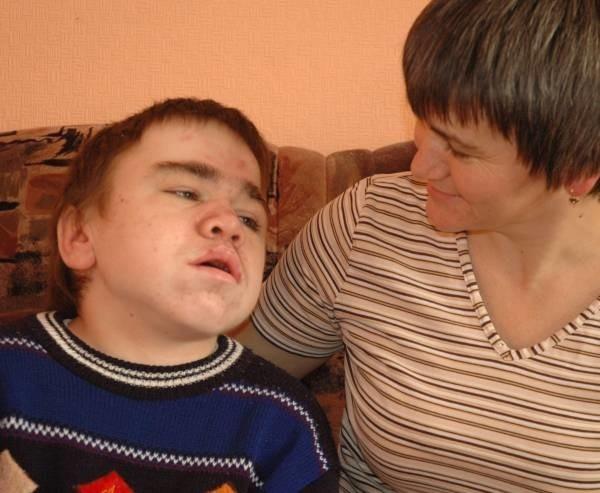 Marcin i jego rodzina od maja są pod opieką domowego hospicjum dla dzieci w Opolu.