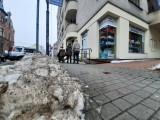 W Katowicach rusza duża akcja wywożenia śniegu. Działania będą prowadzone w nocy, gdy ruch na ulicach jest mniejszy