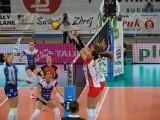 ŁKS Commercecon pokonał Radomkę 3:0  i dalej walczy o brązowy medal [ZDJĘCIA]
