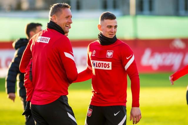 Kacper Kozłowski, czyli najmłodszy piłkarz w historii Mistrzostw Europy