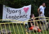 Prokuratura umorzyła śledztwo w sprawie śmierci Bjorga Lambrechta. Nikt nie przyczynił się do śmierci kolarza