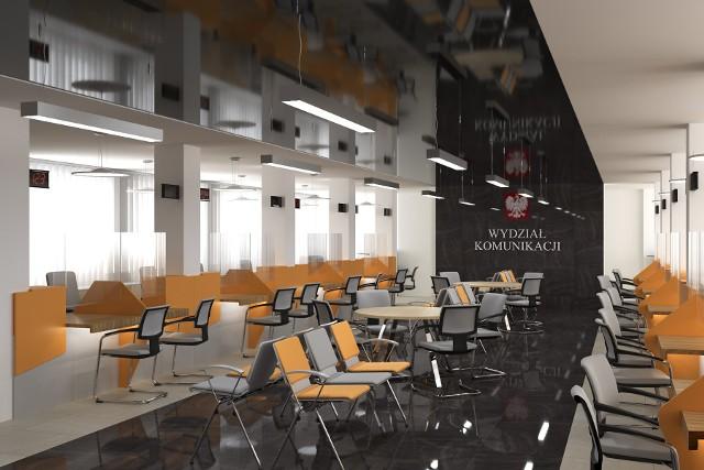 Nowe miejsce obsługi klientów wydziału komunikacji ma przysłużyć się zarówno urzędnikom, jak i mieszkańcom regionu.