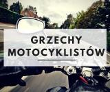 Najczęstsze wykroczenia motocyklistów [lista]