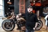 Salon motocykli Harley-Davidson w Rzeszowie już otwarty [ZDJĘCIA, WIDEO]